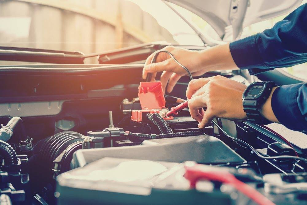 Awaryjne uruchamianie aut - Fast Car Rzeszów