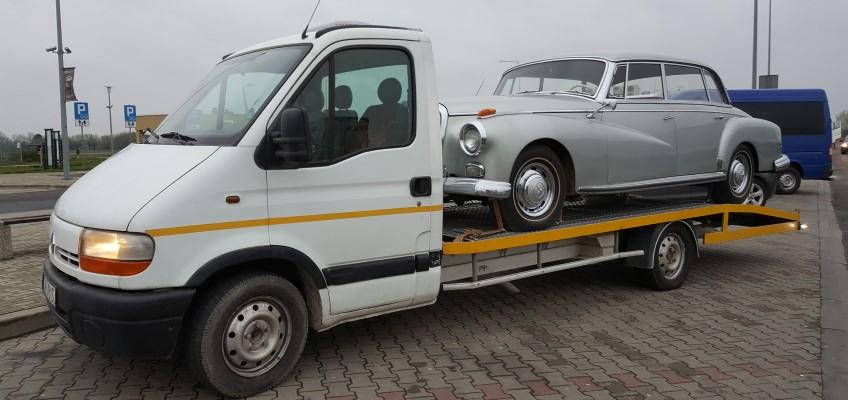 Pomoc Drogowa 24h/7 Fast Car Rzeszów