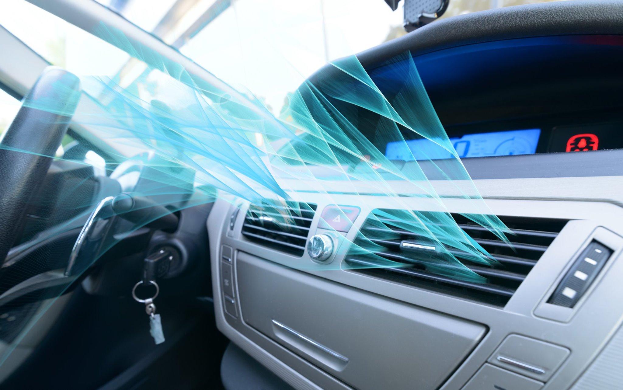 Serwis klimatyzacji - wymiana czynnika Fast Car Rzeszów
